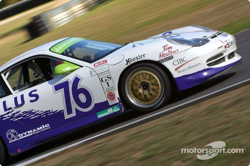 SCC: Daytona III: Empringham on the pole for season finale