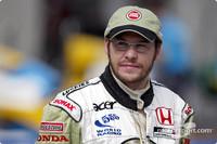 Villeneuve ready for competitive 2003