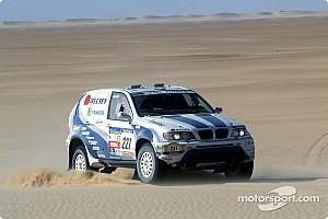 Dakar Dakar: BMW stage ten report