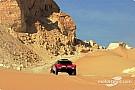 Dakar: Volkswagen stage 13 report