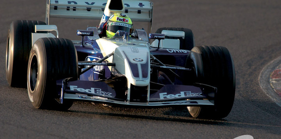 Williams not expecting early victory