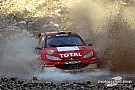 Rally Turkey: Peugeot final summary
