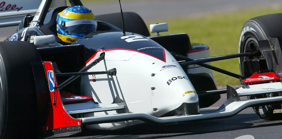 CHAMPCAR/CART: At Monterrey, Bourdais makes it two for two