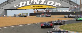 Le Mans ACO announces entries for Le Mans 2003
