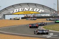 ACO announces entries for Le Mans 2003
