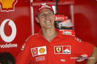 Schumacher under fire from press