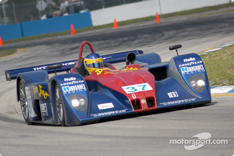 American Le Mans Series teams to test in France