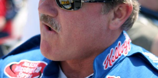 Terry Labonte takes Richmond pole