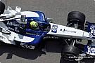 Interview with Ralf Schumacher