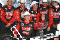 IRL: Unser Jr gets his win at Texas