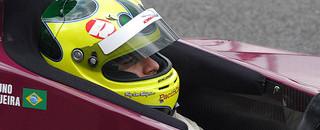 IndyCar CHAMPCAR/CART: Junqueira dominates rainy Road America race