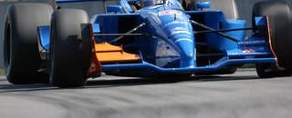 IndyCar CHAMPCAR/CART: Tagliani takes hometown pole