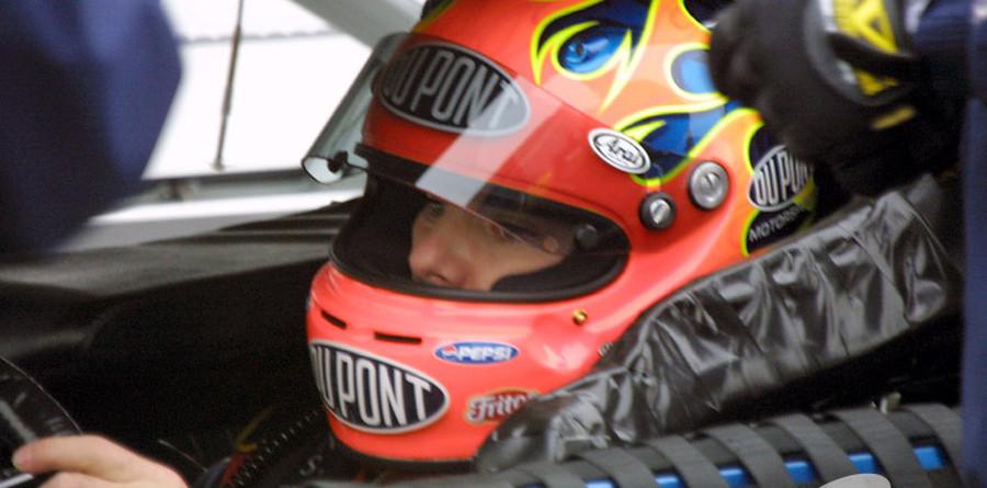 Jeff Gordon chasing historic win at Darlington