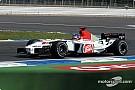 A lap of Monza with Villeneuve