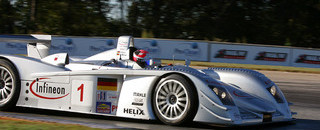 ALMS Werner gives Team Joest the Petit pole