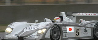 Le Mans Kristensen, Ara take 1000km for Audi