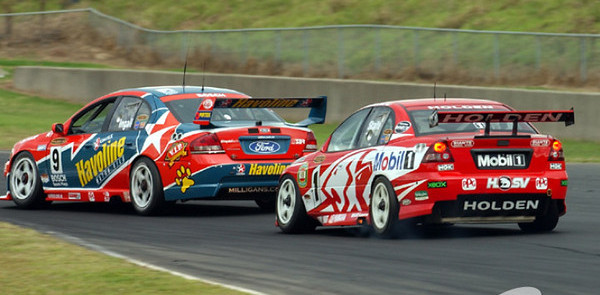 Feud between Skaife and Ingall continues