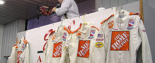 IndyCar IRL: Inside the Larry Curry special auction