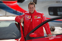 Schumacher keeping future doors open