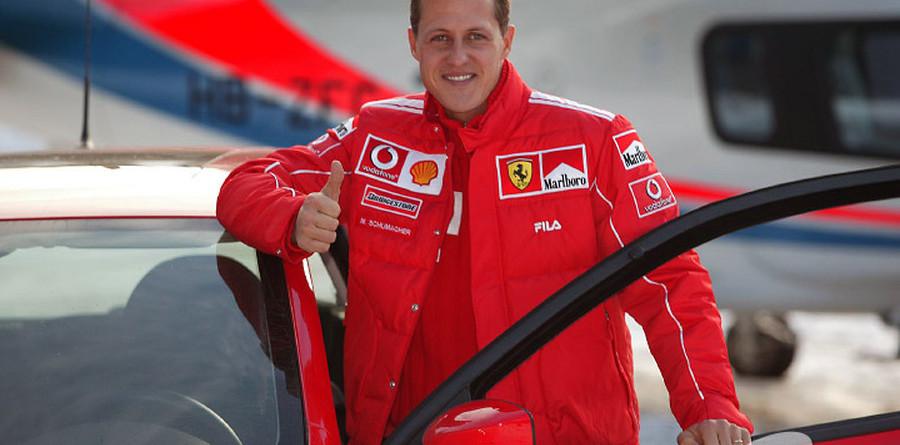 Schumacher keeping future doors open