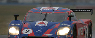 Grand-Am Bell Motorsports win rain-drenched Daytona