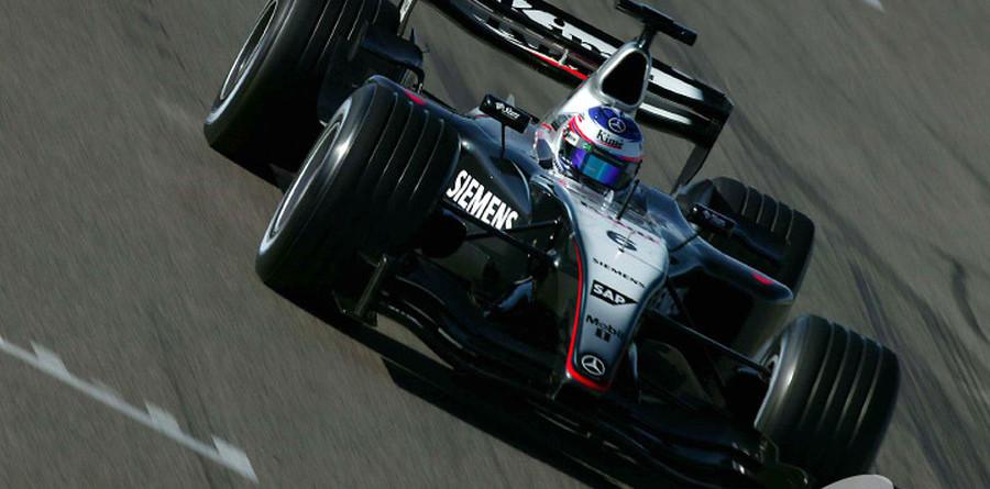 McLaren to keep evolving