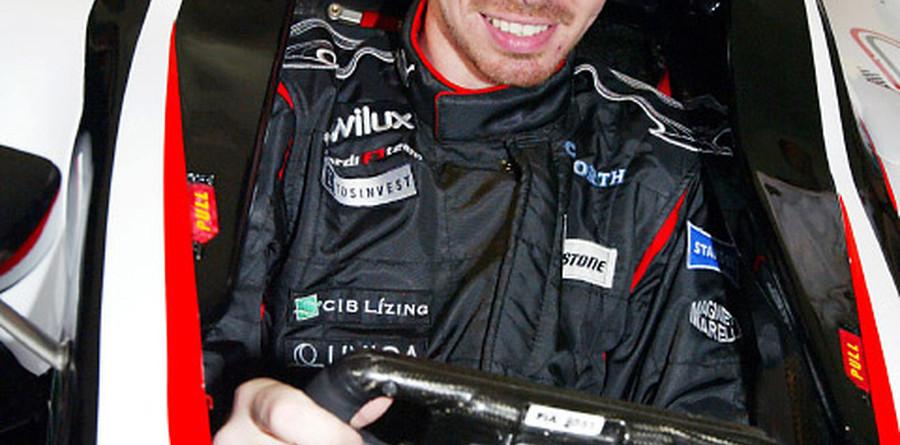 Minardi signs Leinders and Monteiro