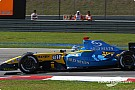 Trulli reviews Sepang weekend