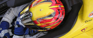 IndyCar CHAMPCAR/CART: Marques, Servia secure rides with Coyne Racing