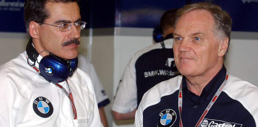 Williams expecting close battle