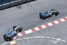 Renault Monaco debrief