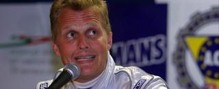 Le Mans Pole Position press conference