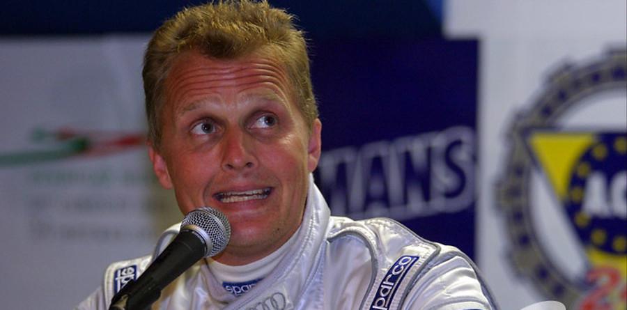 Pole Position press conference