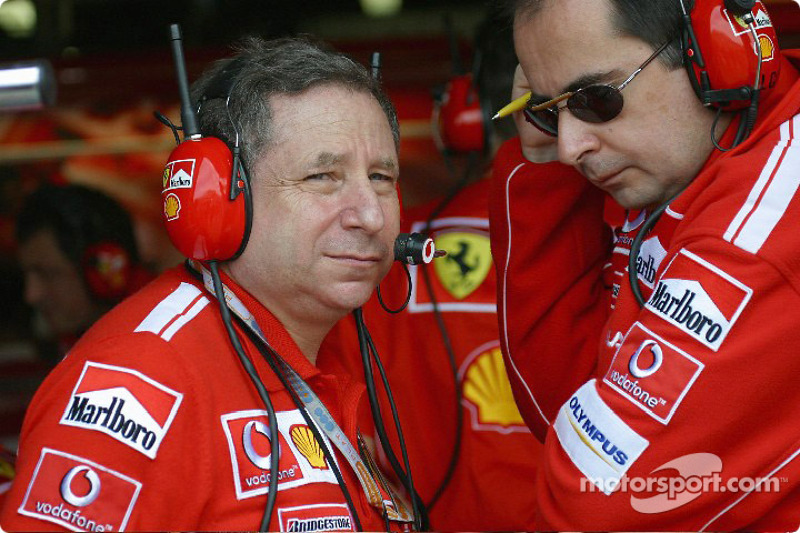A wonderful victory for Todt