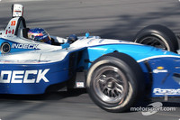 CHAMPCAR/CART: Tracy tops 'em in Vancouver
