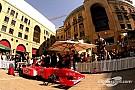 Fantastic weekend for Minardi at Kyalami