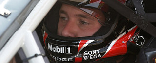 NASCAR Cup Crucial night for Newman