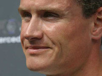 Coulthard not ready to retire