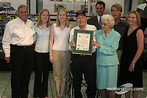 NASCAR Obituary Hendrick Motorsports' plane crash takes lives