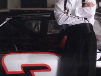A review of ESPN's upcoming Earnhardt biopic