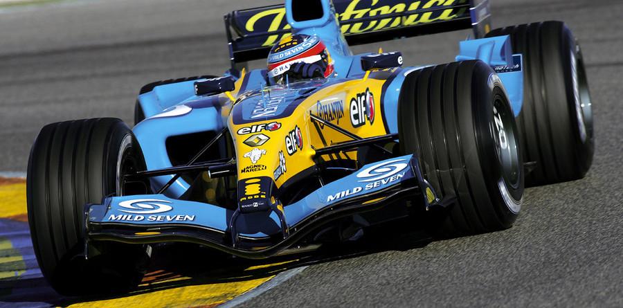Alonso aiming to challenge Ferrari