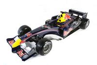 New Red Bull debuts at Jerez