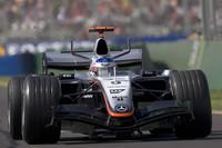 Raikkonen leads in Australian GP final practice