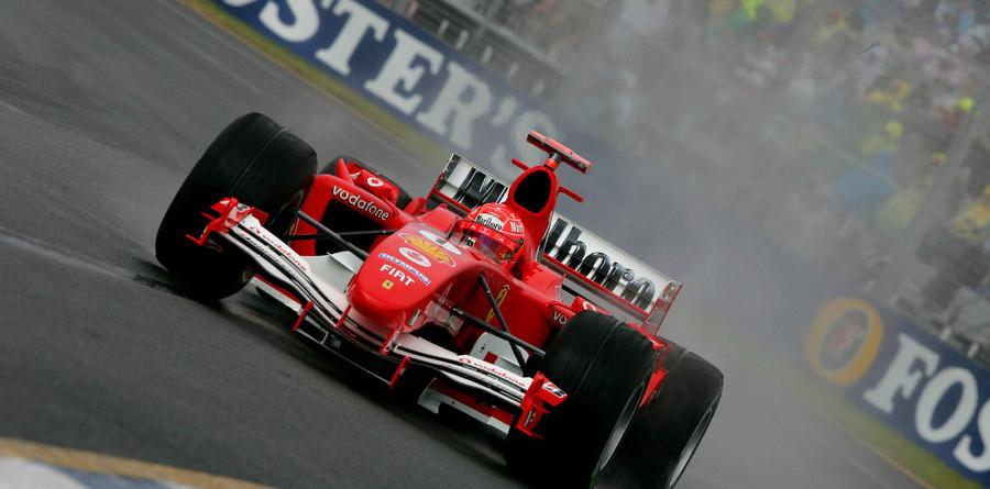 Schumacher not surprised by Renault