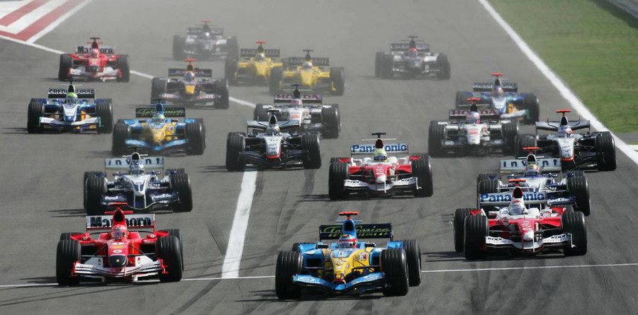Alonso does it again with Bahrain GP win
