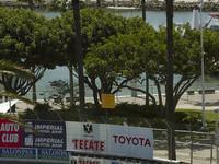 Legge earns first career win in Long Beach