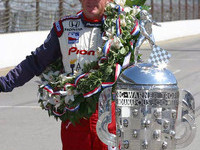 IRL: Rahal Letterman Racing looks for 2nd Indy win