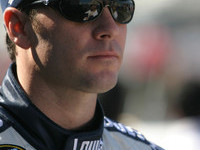 Jimmie Johnson seeks Richmond magic