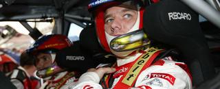 WRC Loeb stays on top in Rally of Turkey