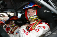 Loeb stays on top in Rally of Turkey